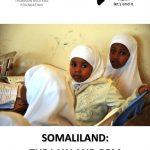 thumbnail of somaliland_law_report_(august_2018)