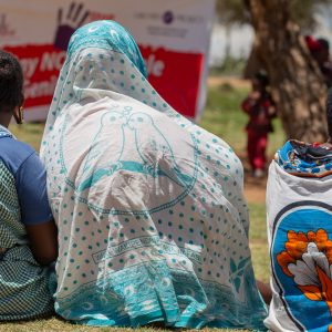 female genital cutting must end if we're to achieve gender equality